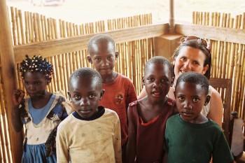 Trnavská univerzita pomáha bojovať s podvýživou v Keni a Južnom Sudáne