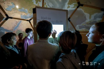 Tribečské múzeum oslávi Deň Zeme podujatím Zem je len jedna