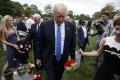 Trump v rámci Dňa obetí vojny navštívil Arlingtonský národný cintorín