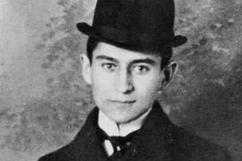 Od narodenia spisovateľa Franza Kafku uplynulo 135 rokov