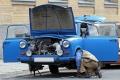 Legendárny trabant sa začal vyrábať pred 60 rokmi