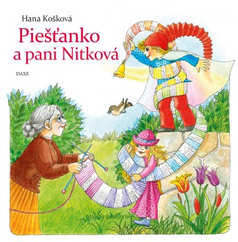 Piešťanko a pani Nitková