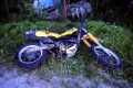 Pri dopravnej nehode v Košiciach prišiel o život mladý motocykel