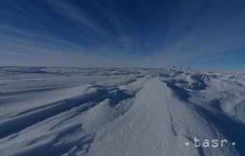 Ann Bancroftová a Liv Arnesenová pred 15 rokmi zdolali Antarktídu