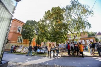 Deň otvorených dverí UPJŠ v Košiciach priniesol zaujímavé novinky