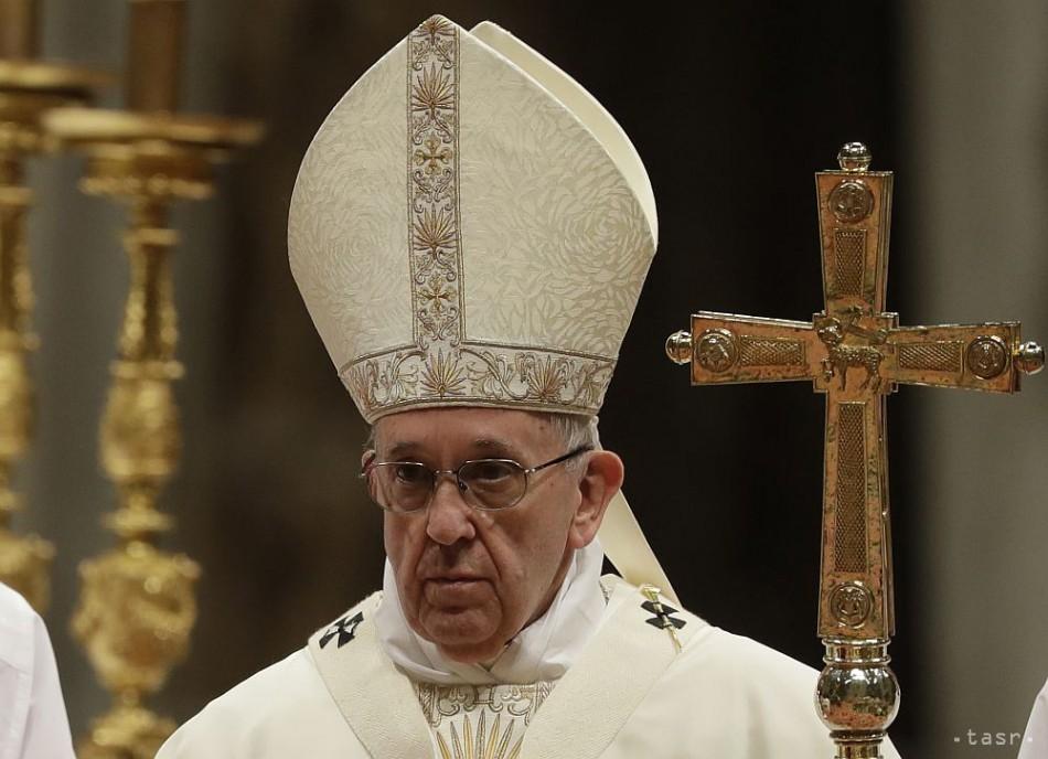 František: Za pápeža nie je vždy zvolený najmúdrejší kardinál
