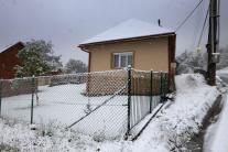 Jesenné počasie na strednom Slovensku