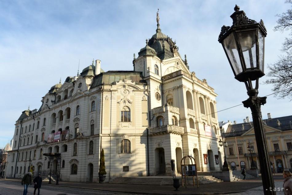 4925c7dcd Mesto Košice pripravuje komplexnú modernizáciu verejného osvetlenia