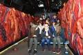 Čadcu navštívil Revolution Train - protidrogový vlak
