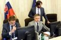 Slovenská a česká vláda budú dnes spoločne rokovať na Bôriku