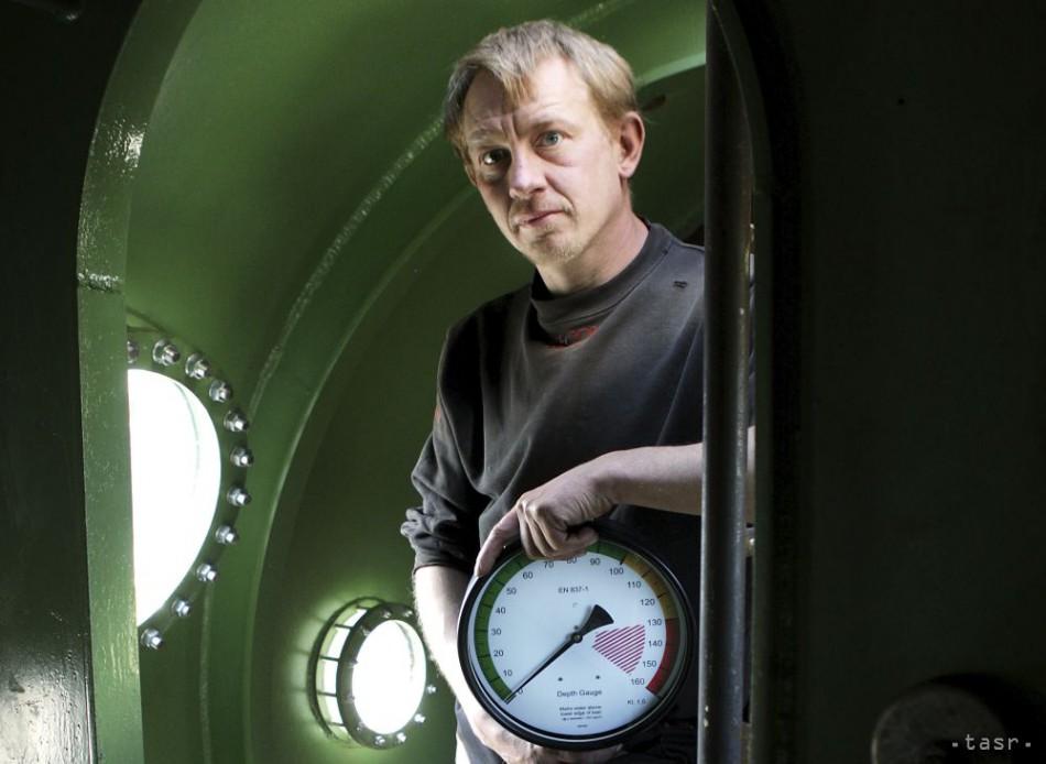 Dánskeho vynálezcu Madsena obvinili zo zavraždenia novinárky v ponorke