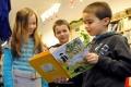 PRIESKUM: Slováci čítajú viac ako po minulé roky