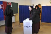 Referendum v Kežmarku