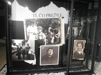 OA Šurany: Navštívili sme Múzeum holokaustu v Seredi