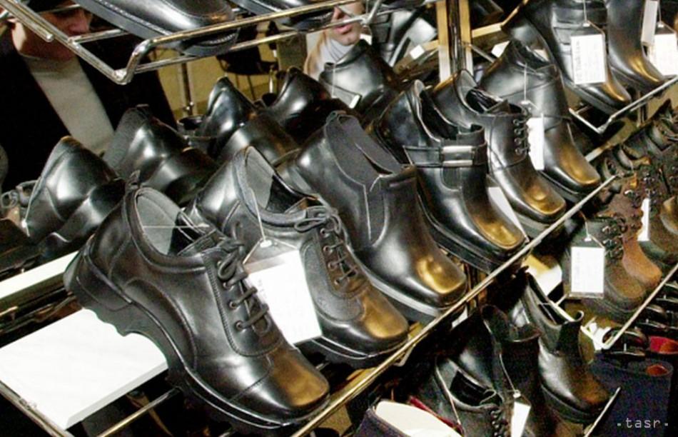 cd7a5c5bba Bánovský výrobca obuvi vlani dosiahol tržby vo výške 86