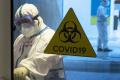 PRIESKUM: Väčšina Rusov si myslí, že koronavírus je biologická zbraň