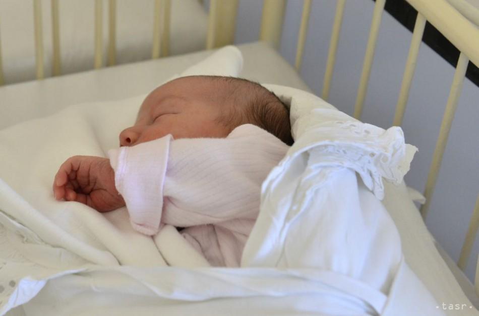 ZÁSAH VRTUĽNÍKA: Rodičia našli štvormesačné bábätko v bezvedomí