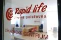 Bývalé vedenie Rapid life odmieta viaceré zistenia nútenej správkyne