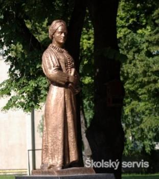 Z úcty k Žofii Bosniakovej