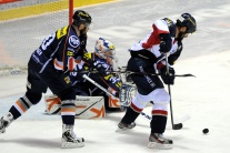 Hokejové divadlo HC Košice vs. Slovan Bratislava