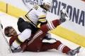 NHL: Seidenberg podpísal ročný kontrakt s NY Islanders