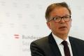 Rakúsky minister zdravotníctva odstupuje pre zdravotné problémy