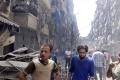 Rusko a sýrska vláda otvoria v Aleppe humanitárne koridory