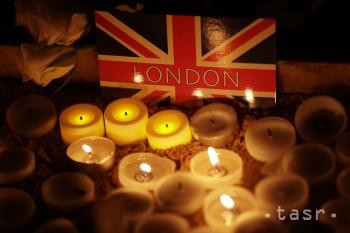 Na Trafalgarskom námestí v Londýne sa konala spomienka za obete útoku