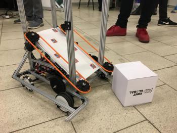 Stredoškolská súťaž v robotike FIRST Global Slovakia sa už blíži