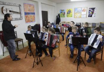 Základná umelecká škola v Humennom oslavuje 60 rokov od svojho vzniku