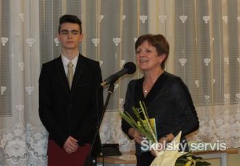 Krst zbierky básní Anny Lažovej