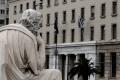 Grécke televízie a rozhlas sú do stredajšieho rána bez aktualít