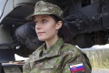 Základný vojenský výcvik absolvovali ďalší vojaci, medzi nimi i ženy