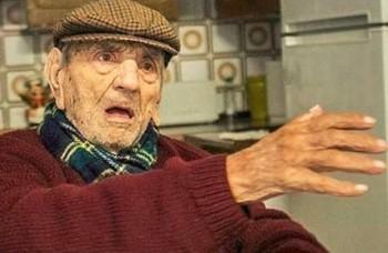 Vo veku 113 rokov zomrel najstarší muž planéty