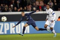 Paríž Saint-Germain - FC Porto