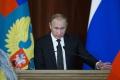 Podľa prezidenta Egyptu chce Putin oživiť blízkovýchodný mier