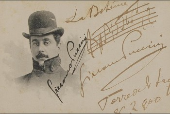 HUDBA: Giacomo Puccini bol majstrom hudobnodramatických opier