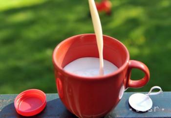 Na nedostatok mlieka v strave môžu deti doplatiť aj zníženou imunitou