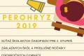 Prihláste sa do súťaže školských časopisov Perohryz