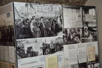 Výstava Svedectvo o revolúcii - November '89