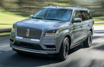 Lincoln Navigator môže byť najkrajším americkým SUV-čkom