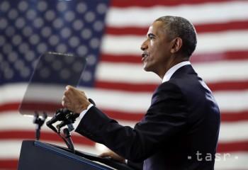Obama diskutoval s občiansky angažovanou mládežou na univerzite