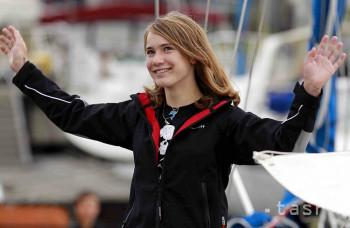 V šestnástich oboplávala Zem: Známa jachtárka príde na Hory a mesto