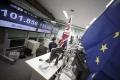 PRIESKUM: Obavy z rozpadu eurozóny sa znížili