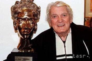 Francúzskeho herca Jean Marais objavil legendárny Jean Cocteau