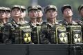 Severná Kórea varovala USA, že bude naďalej budovať jadrový arzenál