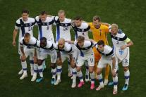 ME Fínsko - Rusko