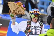 Slovenská slalomárka dala takúto bodku za kariérou