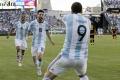 KVALIFIKÁCIA MS: Messi sa vrátil do argentínskej nominácie