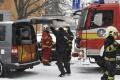 Snehovú kalamitu v Oravskej Lesnej a Novoti odstraňuje 86 hasičov